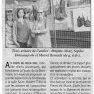 Rambouillet - Juin 2010 [Journal « Les Nouvelles »]
