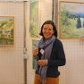 Expo Saint Hilarion - Avril 2016