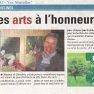 Le Perray - Mars 2012 [Journal « Les Nouvelles »]