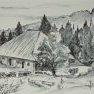 « La Grange Nourrie »- Jura