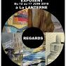 Affiche Expo « Regards »