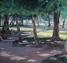 Détente au Parc